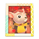 Deirdre's Photo | Animal Crossing Item and Villager ...