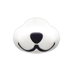 Dog Nose Animal Crossing Item And Villager Database Villagerdb