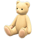 Giant Teddy Bear | Animal Crossing Item and Villager ...