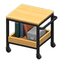 Ironwood Cart | Animal Crossing Item and Villager Database ... on Ironwood Furniture Animal Crossing  id=62672