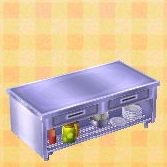 Kitchen Counter | Animal Crossing Item and Villager ... on Kitchen Counter Animal Crossing  id=47055