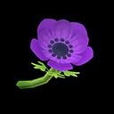 Purple Windflowers | Animal Crossing Item and Villager ...
