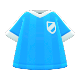 Soccer Uniform Top Animal Crossing Item And Villager Database Villagerdb