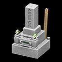 Zen-style Stone   Animal Crossing Database and Wishlist