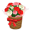 In-game image of Carnations