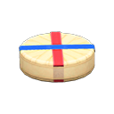 In-game image of Double Gloucester Cheese