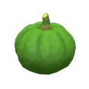 In-game image of Green Pumpkin