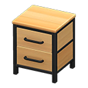 Ironwood Dresser | Animal Crossing Item and Villager ... on Ironwood Furniture Animal Crossing  id=83264