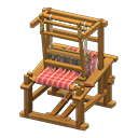 In-game image of Loom