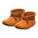 In-game image of Mage's Boots