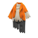 In-game image of Raggedy Outfit