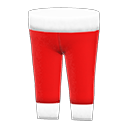 In-game image of Santa Pants