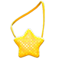 Star Pochette Animal Crossing Item And Villager Database
