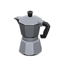 In-game image of Stovetop Espresso Maker