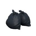 In-game image of Trash Bags