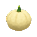 In-game image of White Pumpkin