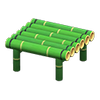 Picture of Bamboo Stool
