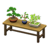 Picture of Bonsai Shelf