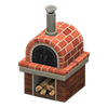 Picture of Brick Oven