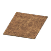Picture of Brown Shaggy Rug