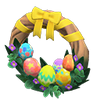 Picture of Bunny Day Wreath