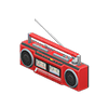 Picture of Cassette Player