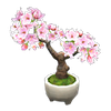 Picture of Cherry-blossom Bonsai