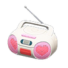 Picture of Cute Music Player