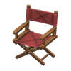 Picture of Director's Chair