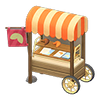 Picture of Fortune-cookie Cart