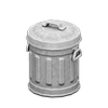 Picture of Garbage Can