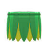 Picture of Green Grass Skirt