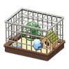 Picture of Hamster Cage