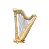 Picture of Harp