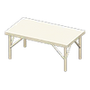 Picture of Iron Worktable