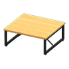 Picture of Ironwood Table