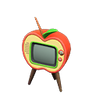 Picture of Juicy-apple Tv