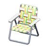 Picture of Lawn Chair