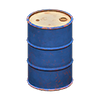 Picture of Oil Barrel