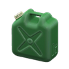 Picture of Plastic Canister