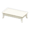 Picture of Rattan Low Table