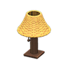 Picture of Rattan Table Lamp