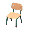 Picture of School Chair