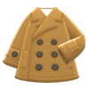 Picture of Short Peacoat