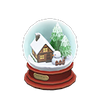 Picture of Snow Globe