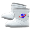 Picture of Space Boots