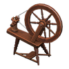 Picture of Spinning Wheel