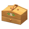 Picture of Sturdy Sewing Box