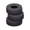 Picture of Tire Stack