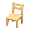Picture of Wooden Chair